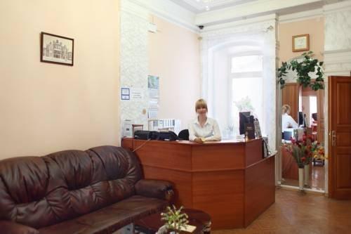 отель ТОНИКА, Самара