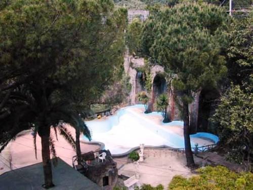 Hotel Residence Moneglia, Монелья