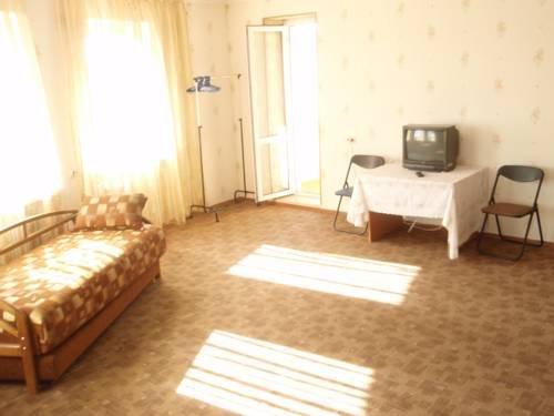 Хостел на Залесской, Харьков