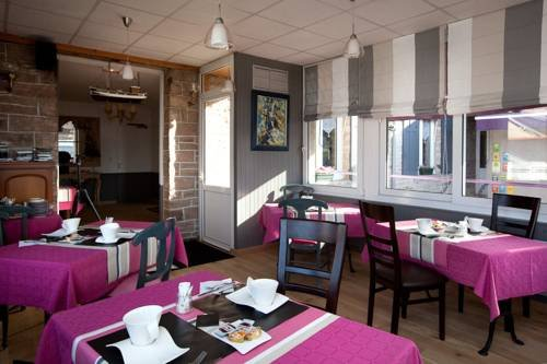Hotel Logis Beauséjour, Кот-де-Гоэло