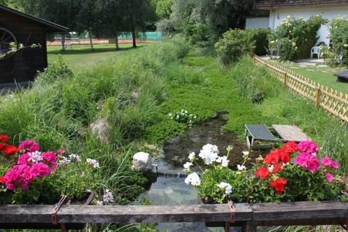 Sportpark Warmbad-Villach, Филлах