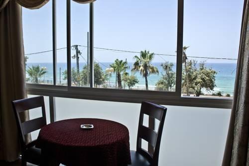 Hotel Suites Bat Yam, Тель-Авив