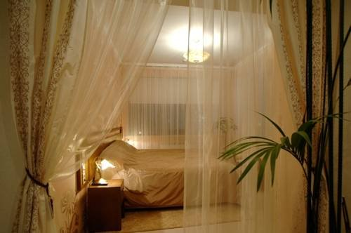 Отель Бон Ами, Казань