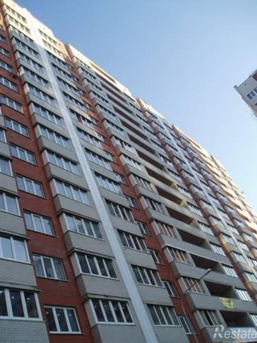 Апартаменты на Покровском