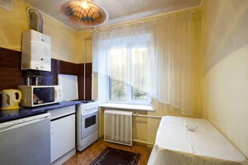 Апартаменты на Ленина, Днепропетровск