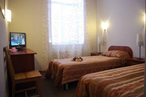 Гостиница Заречная, Петрозаводск