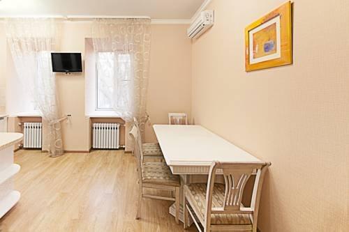 Apartments Kvartirkino, Ростов-на-Дону