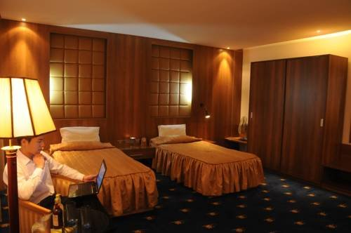 Puma Imperial Hotel, Улан-Батор