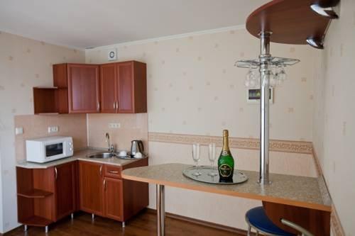 Гостиница Олимпия, Саратов