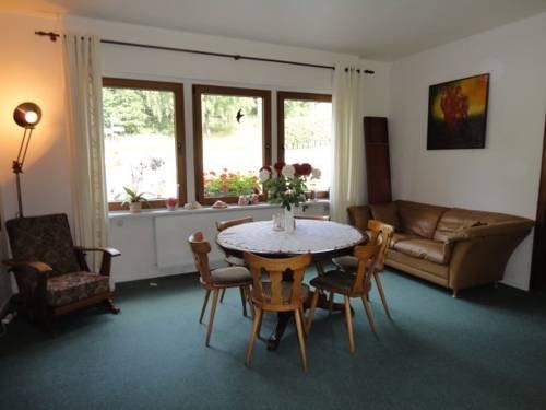 Bed & Breakfast Hörschhausen, Мариа-Лах