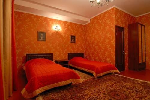 Отель Зорянка, Оренбург