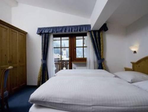 Hotel Schaurhof, Горнолыжный курорт Ortler