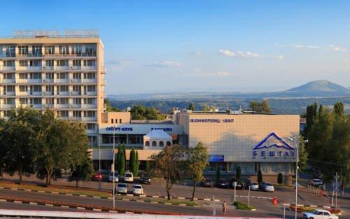 Отель Бештау