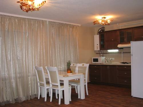 City Centre Apartments, Днепропетровск