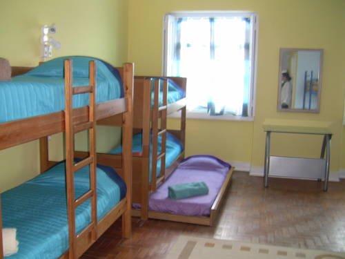 Blue Coast Hostel, Сетубал