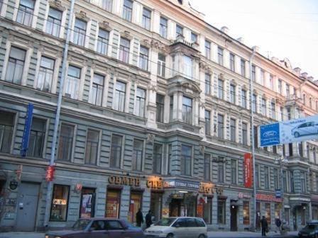 Мини-отель Ринальди Гармония