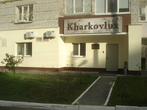Kharkovlux, Харьков