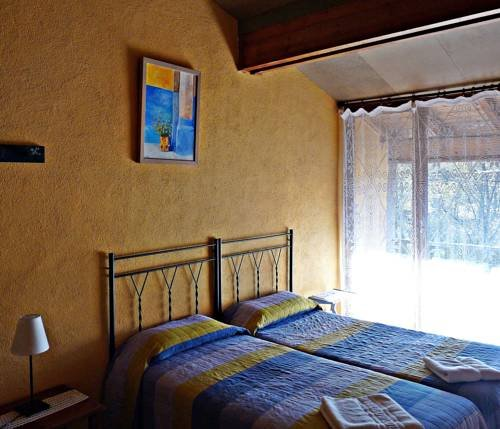 Apartaments Mas Violella, Сегуеро