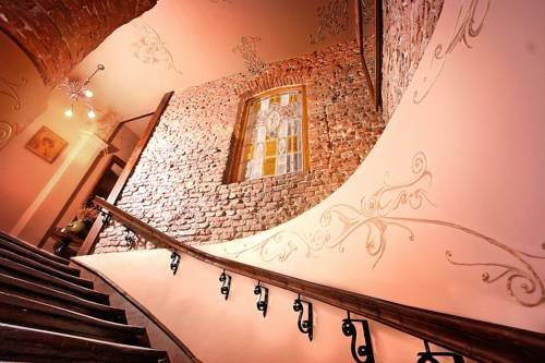 Hotel Poesis Satu Mare, Сату-Маре