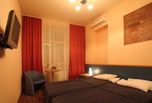 аве цезарь отель: