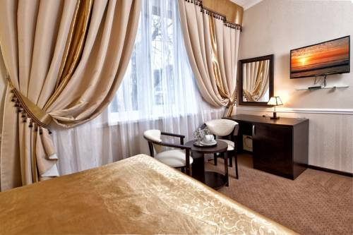 Отель Моцарт, Краснодар