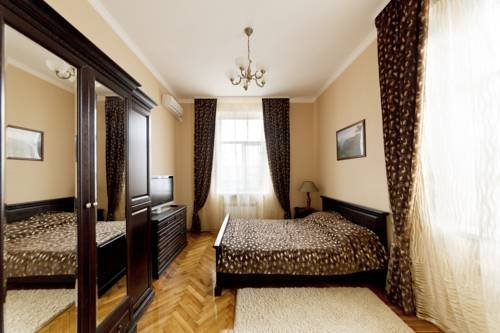Apartments Kvartirkino, Ростов-на-Дону