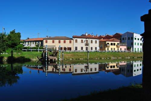 Casa Roberta, Мира