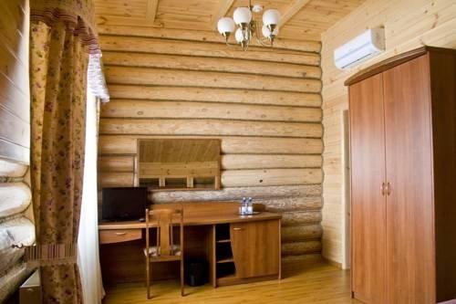 Отель Светлый Терем, Суздаль