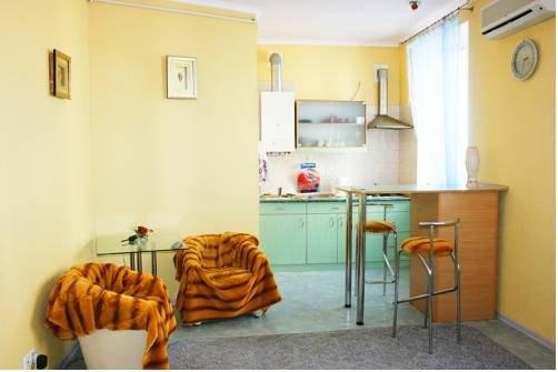 Sweet Home Apartments, Одесса