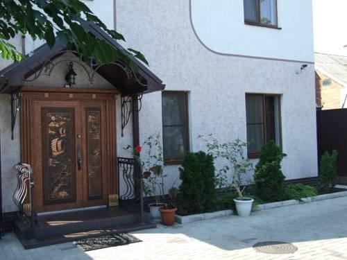 Гостевой дом Феникс, Краснодар