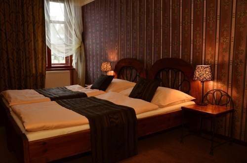 Hotel Boucek, Кромериц