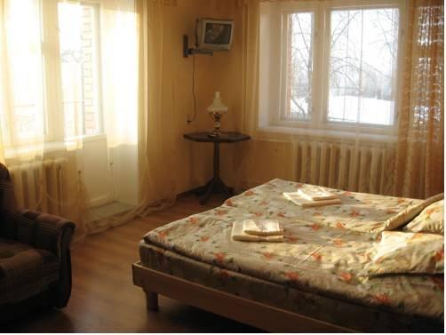 Гостевой Дом Плешанов, Ростов Великий