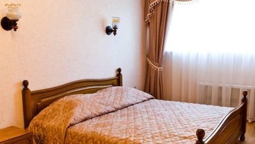 Отель Москабельмет, Москва
