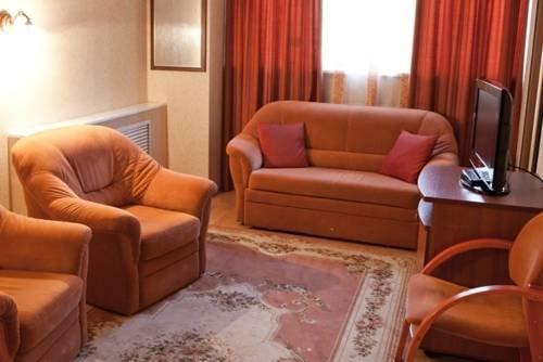 Отель Москабельмет
