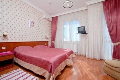 Отель ЛЭНСиС, Сочи