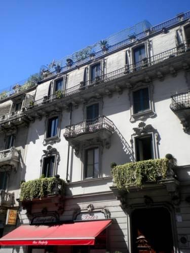 Lepetit Milano, Милан
