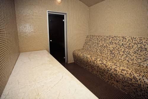 Отель Три сосны, Тольятти
