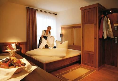 Hotel Hirsch, Ной-Ульм