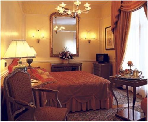 Romantik Hotel Villa Margherit, Мира