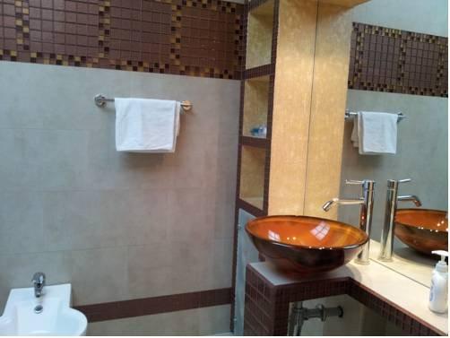 Гостиница Д'Рами, Алматы
