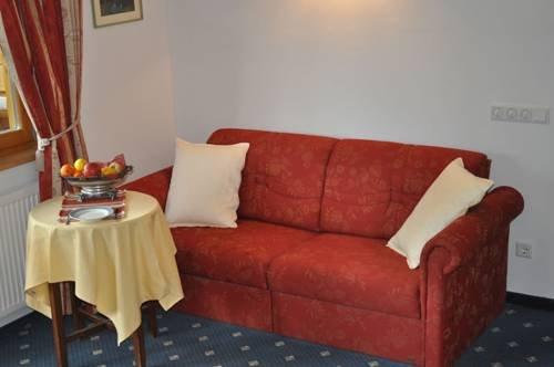 Hotel Erna, Горнолыжный курорт Ortler