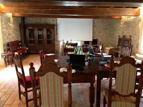 Agriturismo Villa Bissiniga, Сало
