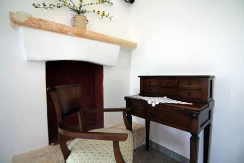 Masseria Bellolio, Каровиньо