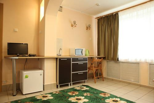 Мини-отель квартирного типа Ил, Петрозаводск
