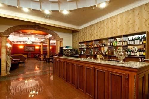 Отель Поместье, Краснодар