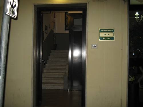 Hotel Marte, Милан
