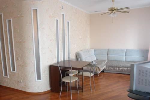 Apartment on Belinskogo 49, Нижний Новгород