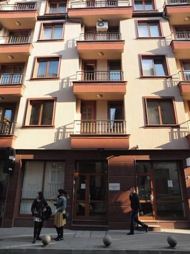 Belchev Downtown Apartment