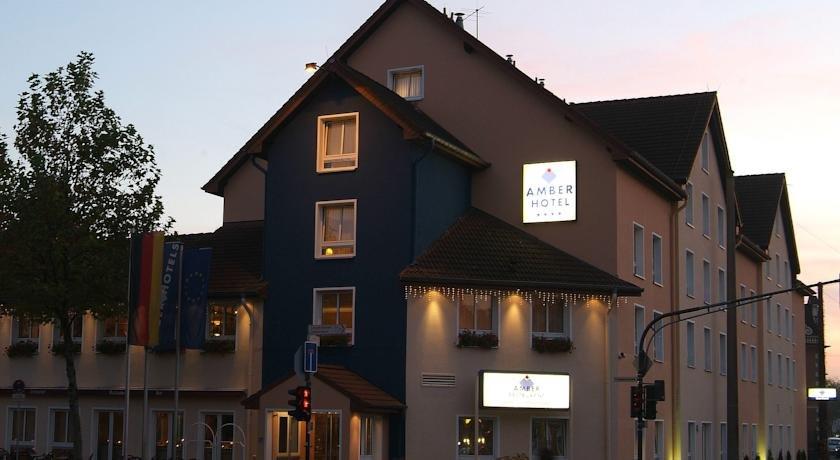 AMBER HOTEL Hilden / Düsseldor