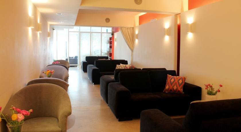 Armon Yam Hotel, Бат-Ям